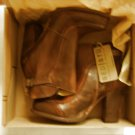 New Bed Stu Women's Isla Teak Rustic   Boot 9M