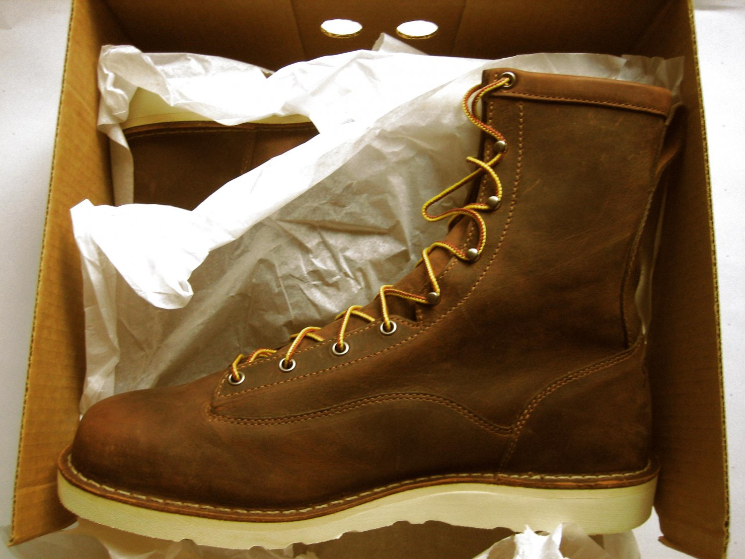 New Danner 15558 8 Quot Bull Run Cristy Boot St 14 Ee Us Made