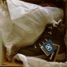 New Korkers 0033 Mens Snowjack Black Waterproof Snow Boots Shoes 12 Medium (D)