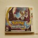 Pokemon Moon (Nintendo 3DS) Complete
