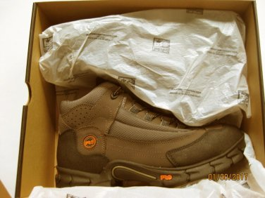 New Timberland PRO Men's Expertise Hiker Steel-Toe Work Boot 11.5m