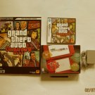 Red Nintendo New 3ds xl   w Chinatown Wars & More!!!