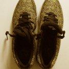 Nike AIR MAX 1 PRM SP ZIG ZAG CARGO KHAKI Sizes 9.5 616169-300 (no box)