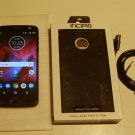 Very Good 64gb Sprint/Ting Moto Z2 Force w Warranty & More!!
