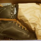 NEW Danner Men's Quarry USA AT Work Boots, Sz US 8, Black!!