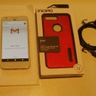 Nice  Very Silver 32gb Verizon Google Pixel & More!!! (unlocked)