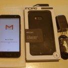 Near Mint   Black  64gb HTC U11  & More !