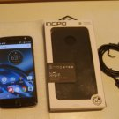 Good  Unlocked 32GB  Verizon Motorola Moto Z Droid