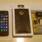 Good 64gb sprint/Ting  Moto Z2 Force  & More!!
