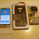 Excellent  Black Unlocked 32gb Verizon  LG G6   & More!!