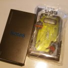 Excellent Near Mint 64gb T-mobile  Samsung  Note 8 SM-N950U Bundle!!!