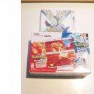 Excellent Nintendo New 3DS Pokemon 20th Anniversary Edition!