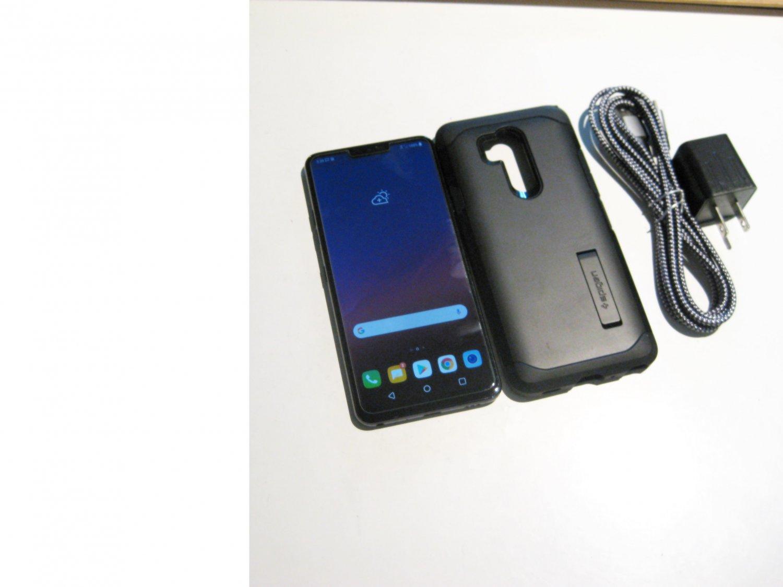 9.3/10  Unlocked    64gb  LG G7  Bundle!!!