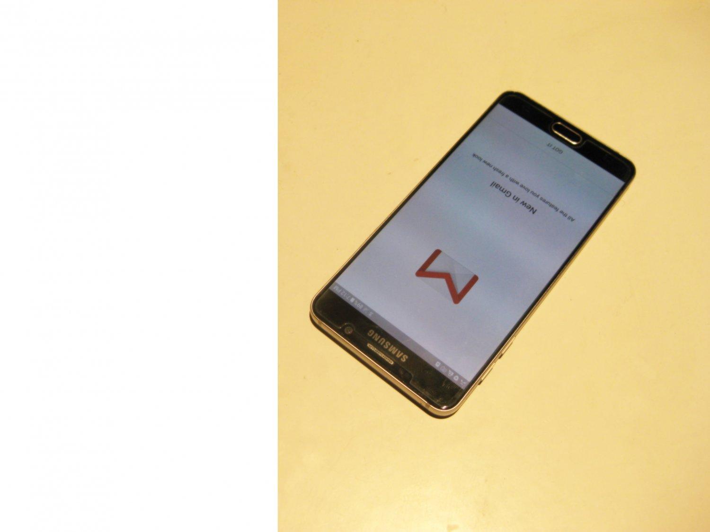 Good Black 32gb Unlocked Verizon Samsung Galaxy Note 5 Bundle!!