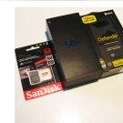 Niiiiiice 8.9/10 64gb  Unlocked Samsung  S8+  Bundle!!