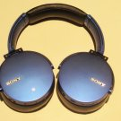 8.9/10 Blue  Sony MDR-XB950B1  Extra Bass Wireless  Headphones