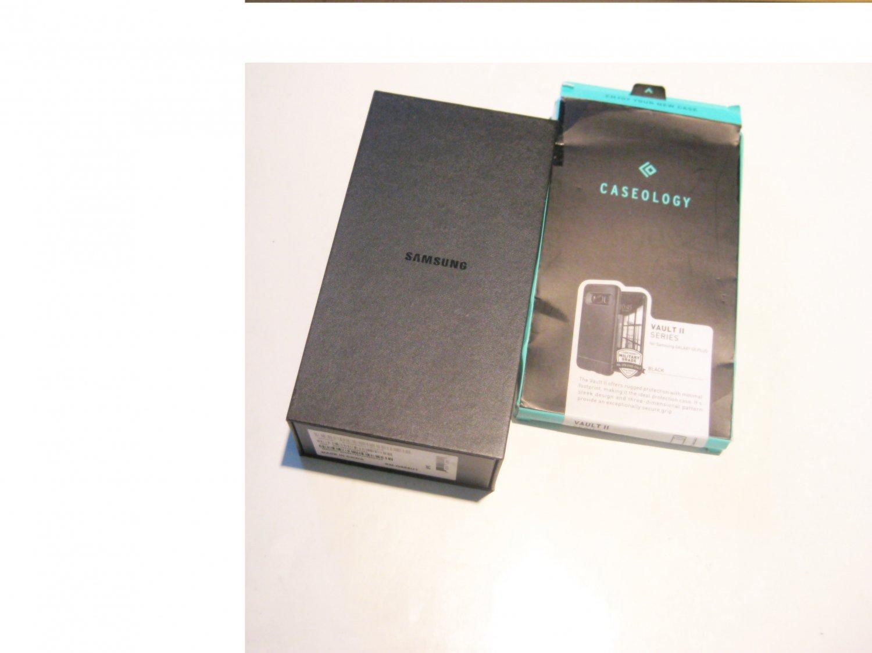 9.4/10 Near mint  Unlocked Samsung  S8+ SM-G955U1 Bundle!!