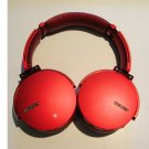 Excellent Red  Sony MDR-XB950B1  Extra Bass Wireless  Headphones