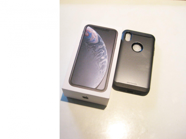 64gb New    Iphone XR A1984  Bundle! Warnty 6/21 (Verizon)