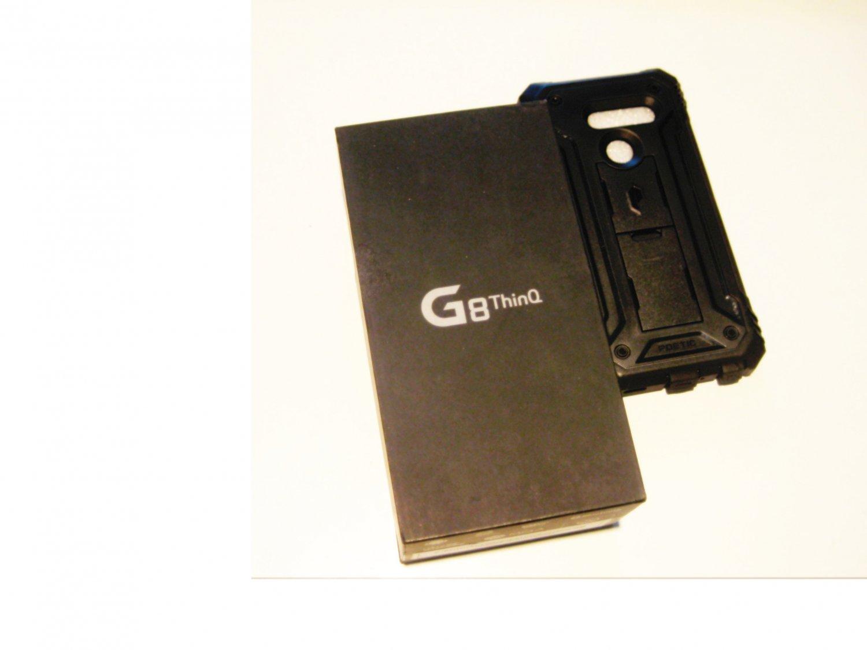 Brand New! Sprint  128GB LG G8  Deal!!