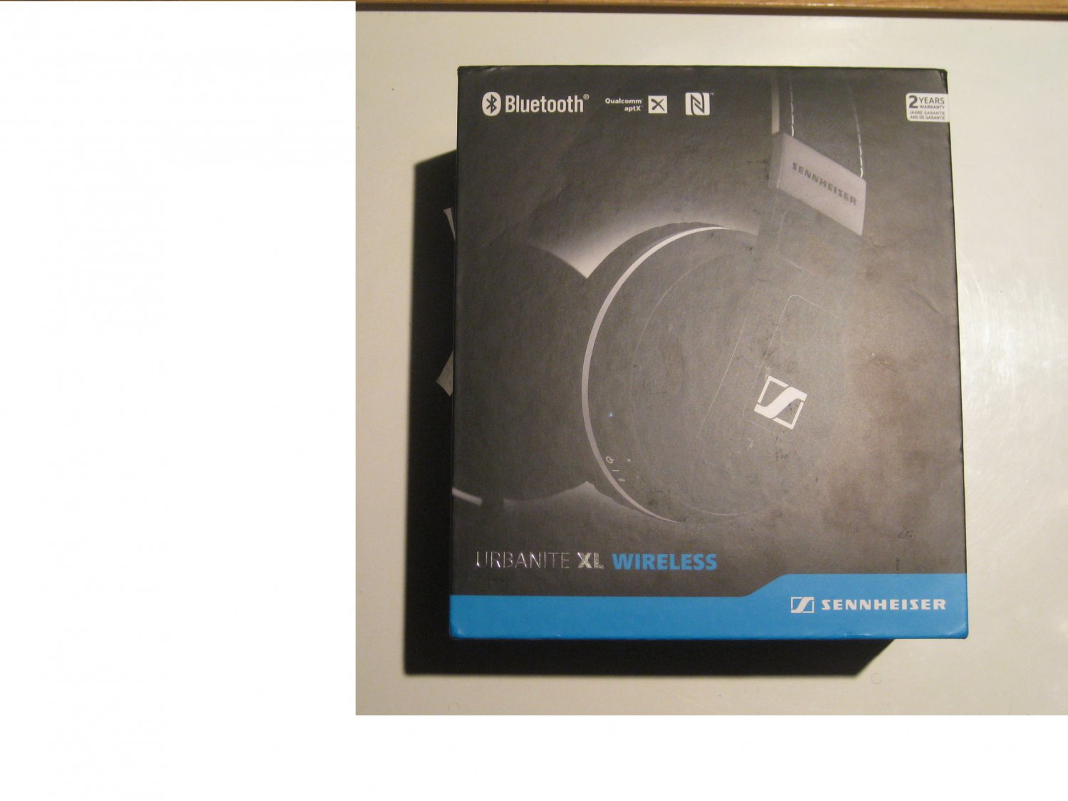 New Cond, Sennheiser  Urbanite XL Wireless Headphones