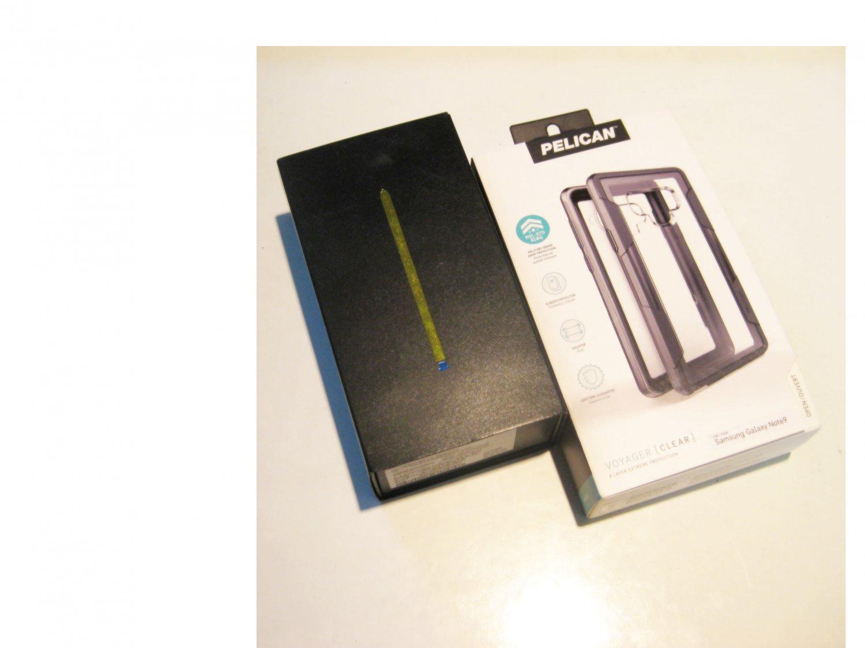 """Mint"" 128gb Blue Unlocked  Samsung  Note 9 SM-N960U1 Deal!!"