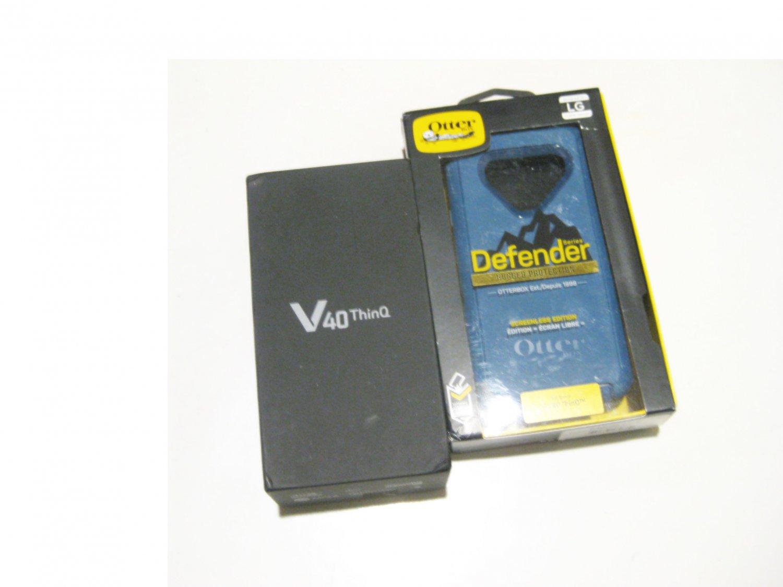 New Cond. Fact. Unlocked  64gb Lg V40 V405QA  DEAL!!