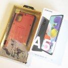 9.6/10   128gb Fact Unlocked  Samsung A51  Deal! Wrnty 09/21