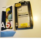 Mint    128gb Verizon  Unlocked  Samsung A51 5g UW  Deal! Wrnty 11/21