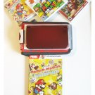 Red Nintendo New 3ds XL w Paper Mario & More!