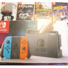Excellent Nintendo Switch 32GB Console   & More!!