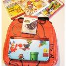 Red Nintendo New 3ds XL w  Mario Bundle!