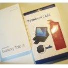 """Mint Samsung Galaxy Tab A SM-T580NZKMXAR 10.1"""" 16GB Tablet w 64gb MicroSD"""