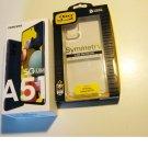 LIKE-NEW   256gb Total Verizon  Samsung A51 5g UW  Deal! Wrnty 12/21