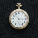 "Waltham Watch Co. 23 jewel, 16 size, 1902 ""Vanguard"" Pocket Watch (Pocket Watches)"