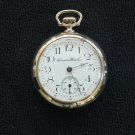 "Hampden Watch Co. 23 jewel, 18 size, 1917 ""Special Railway"" Pocket Watch (Pocket Watches)"