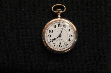 Illinois Bunn Special - 60 Hour, 23 jewel, 16 size, Pocket Watch (Pocket Watches)