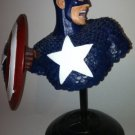 Captain America Silver Age Bust Dynamic Forces