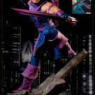 Hawkeye Premium Format Figure Statue Sideshow Exclusive