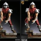 Shredder Polystone Statue Sideshow Exclusive