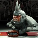 Rhino Legendary Scale Bust Sideshow Exclusive