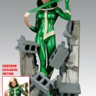 Rogue Polystone Statue Sideshow Exclusive