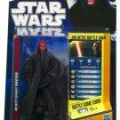 Darth Maul Saga Legends Star Wars Action Figure