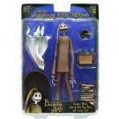 Pajama Jack w/ Sleeping Zero Tim Burton's The Nightmare Before Christmas Series 5 NECA Action Figure