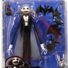 Vampire Jack Tim Burton's The Nightmare Before Christmas SDCC Comic-Con Exclusive Neca Action Figure