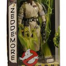 """Winston Zeddemore 12"""" Inch Exclusive The Real Ghostbusters Action Figure"""