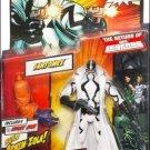 Fantomex Marvel Legends (Arnim Zola Build-A-Figure Piece) Action Figure