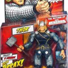 Thor Marvel Legends (Terrax Build-A-Figure) Action Figure