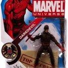Daredevil (Dark Costume Variant) Marvel Universe Action Figure