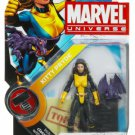 Kitty Pride Marvel Universe Action Figure